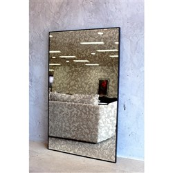 "Woollahra ""Aged Glass"" Mirror"