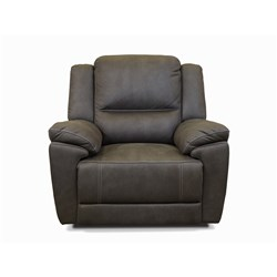 Kansas Graphite 1 Seater Recliner