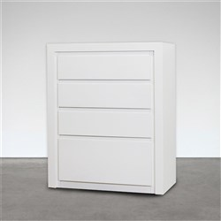 Villa White Tallboy