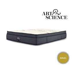 Gold Plus Extra Comfort Double Mattress