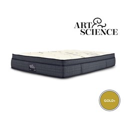 Gold Plus Extra Comfort King Mattress