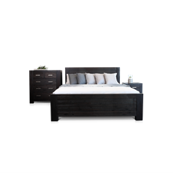 Bargara  King Bed