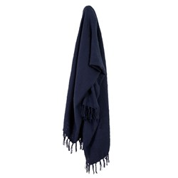 Todi Blue Nights Throw