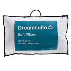 Dreamsuite Soft Pillow