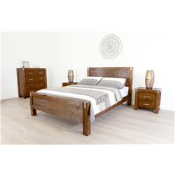 Congo Double Bed