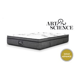 Gold Advance Balanced Comfort King Mattress