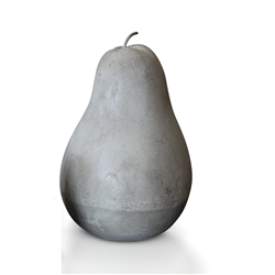 Polished Concrete Pear
