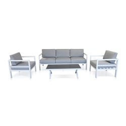 Cadiz Sofa & Coffee Table Suite