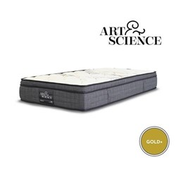 Gold Plus Firm Single Mattress