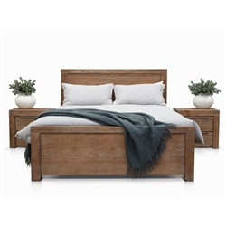 Hobart King Bed
