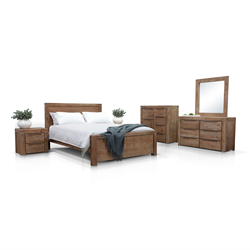 Hobart Double Dresser Suite
