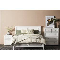 Mandalay Double Bed