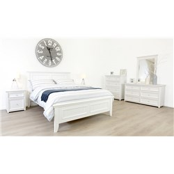 Mandalay Double Dresser Suite