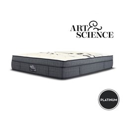 Platinum Balanced Comfort King Mattress
