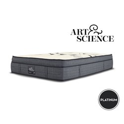 Platinum Extra Comfort King Mattress