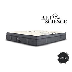 Platinum Firm King Mattress