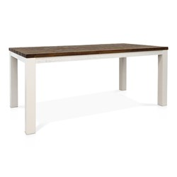 Aspen 2250 Two Tone Dining Table
