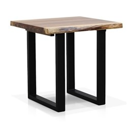 Croft End Table