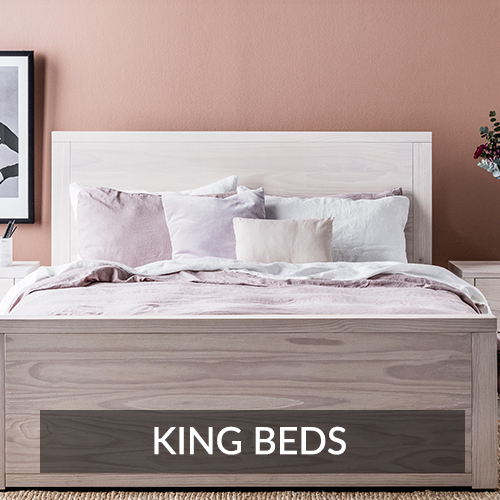 King Beds