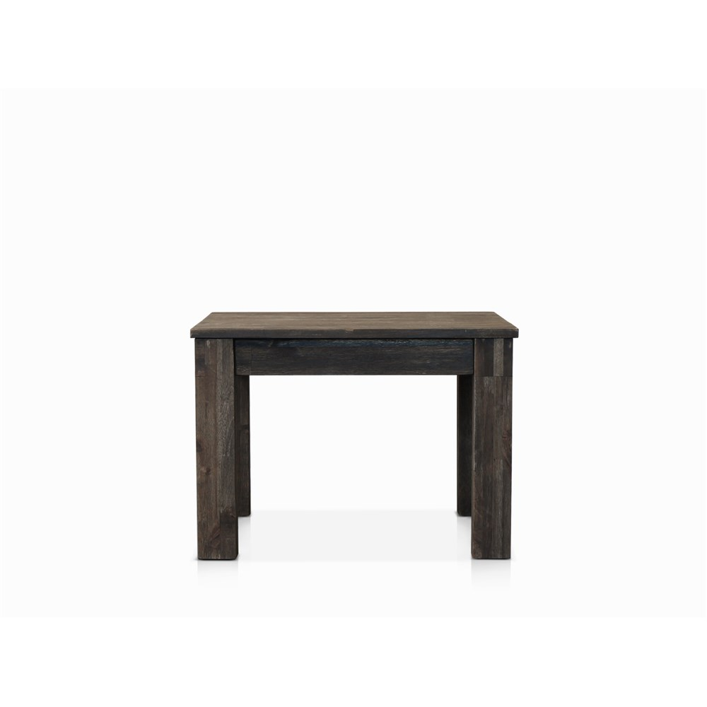 Lane Teak Coffee Table: Aston Coffee Table And Side Table Combo
