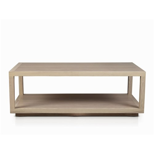 Daintree Coffee Table Chalk James Lane Furniture Online